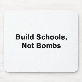 造りの学校爆弾ではなく マウスパッド