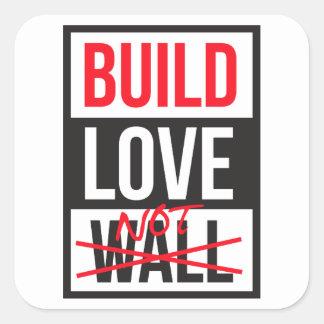 造り愛ない壁のアンチの切札 スクエアシール