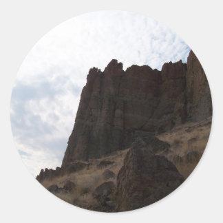 造岩 ラウンドシール