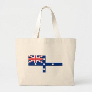 連合の旗(オーストラリア1831年) ラージトートバッグ