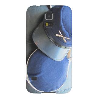 連合ケピ帽および酒保 GALAXY S5 ケース
