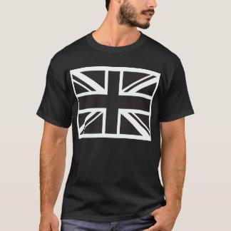 連合ジャック・ブラック Tシャツ