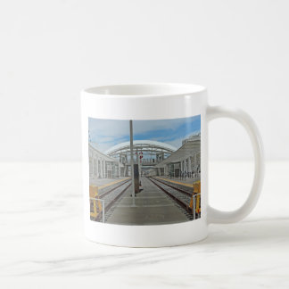 連合場所デンバー コーヒーマグカップ