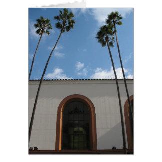 連合場所ロサンゼルス カード