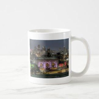 連合場所(カンザスシティ) コーヒーマグカップ