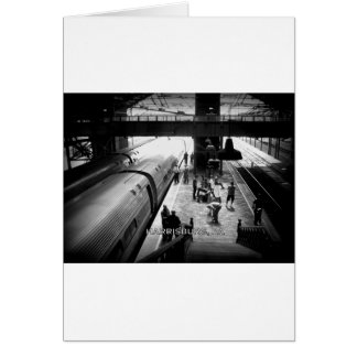 連合場所- Harrisburg、PA カード
