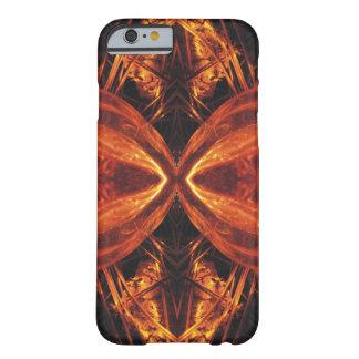 連合抽象美術 BARELY THERE iPhone 6 ケース