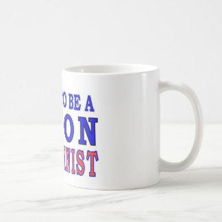 連合機械工 コーヒーマグカップ
