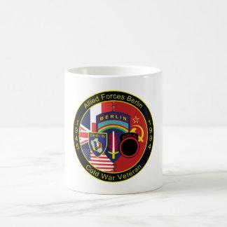 連合軍ベルリン#7 コーヒーマグカップ