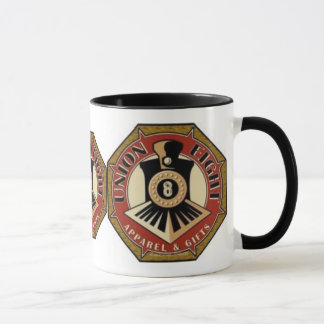 連合8マグ マグカップ