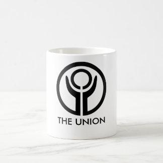 連合 コーヒーマグカップ