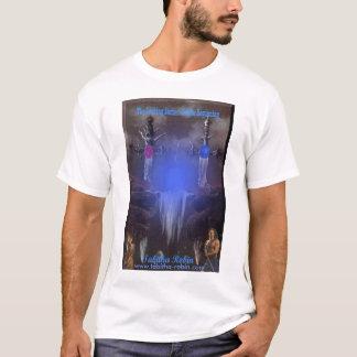 連結石のTシャツ Tシャツ