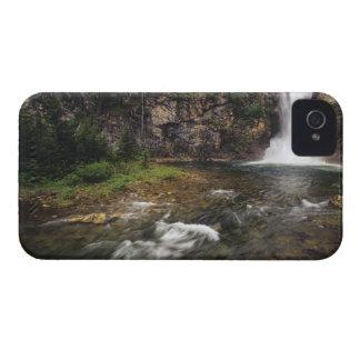 連続したワシの滝は別名2の滝をトリックします Case-Mate iPhone 4 ケース