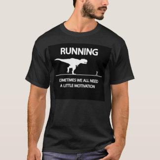 連続したTシャツ Tシャツ