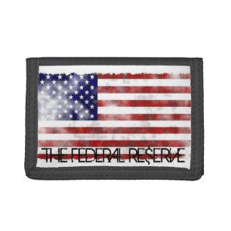 連邦準備制度-財布