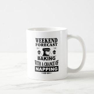 週末の予測black.png コーヒーマグカップ