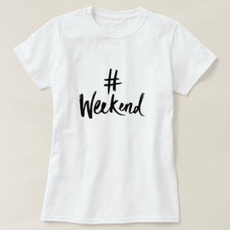 週末のTシャツ Tシャツ