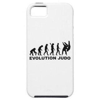 進化の柔道 iPhone SE/5/5s ケース