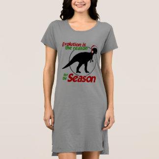 進化は季節- .PNGの理由です ドレス