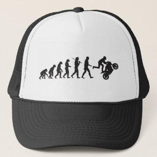 進化- Wheelie キャップ