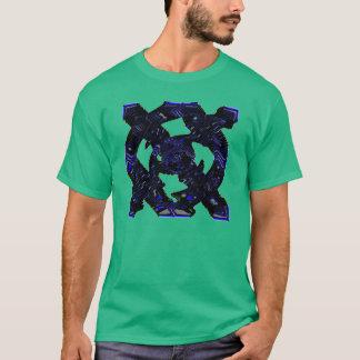 進歩コード合計2 Tシャツ
