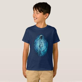 遊牧民 Tシャツ