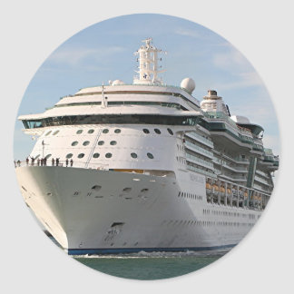 遊航船4 ラウンドシール