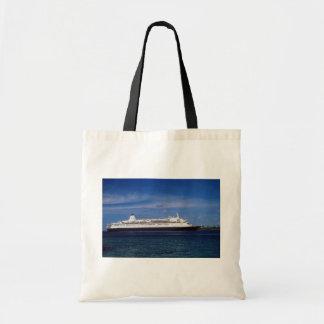 遊航船、ナッサウ、バハマ トートバッグ