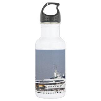 遊航船Braemar. ウォーターボトル