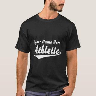運動カスタム Tシャツ