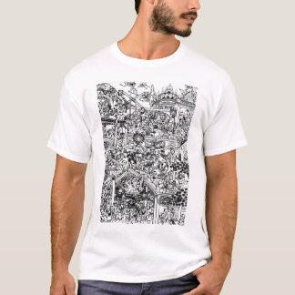 運動場 Tシャツ