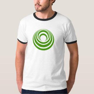 運動深さeffect_1 tシャツ