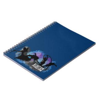 運動競技のノート ノート