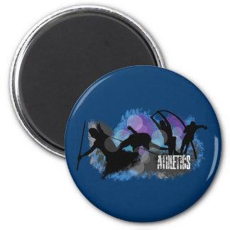運動競技の磁石 マグネット