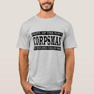 運動001 Tシャツ