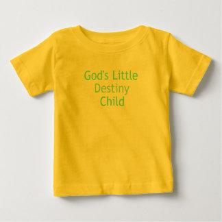 運命の子供 ベビーTシャツ