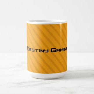 運命の賭博のマグ コーヒーマグカップ