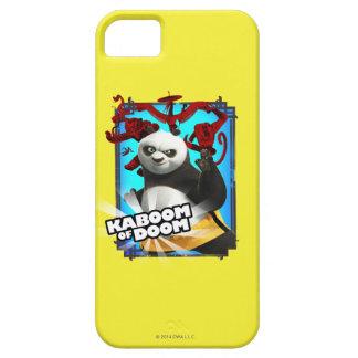 運命のKaboom iPhone SE/5/5s ケース