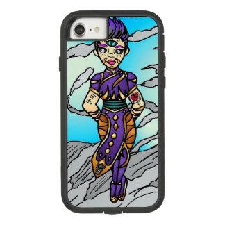 """""""運命"""" Oginaの医者 Case-Mate Tough Extreme iPhone 8/7ケース"""