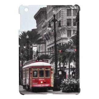 運河およびブルボンiPad Miniケース iPad Mini カバー