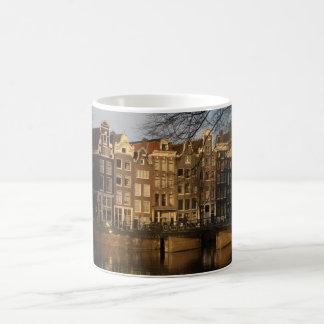 運河の家 コーヒーマグカップ