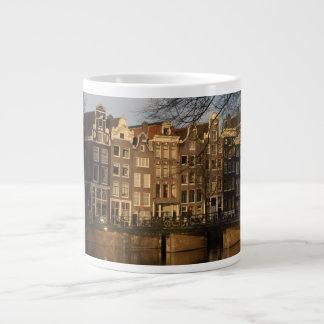 運河の家 ジャンボコーヒーマグカップ