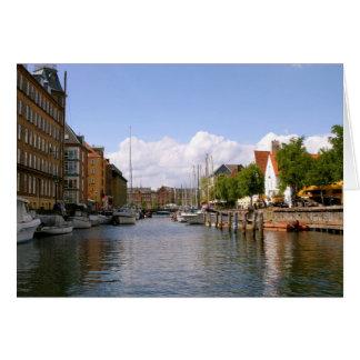 運河旅行、コペンハーゲン カード