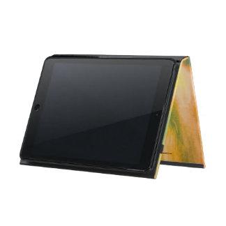 """""""運河日没"""" iPad AIRケース"""