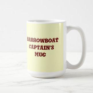 運河 コーヒーマグカップ