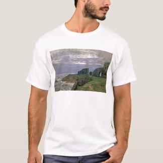 過ぎし日、たそがれ、フィンランド1897年の残物 Tシャツ