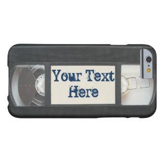 過去及び現在 BARELY THERE iPhone 6 ケース