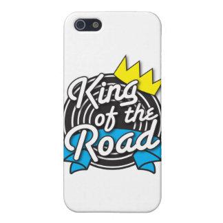 道の王 iPhone 5 カバー