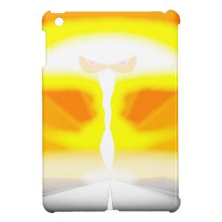 道の端 iPad MINIカバー