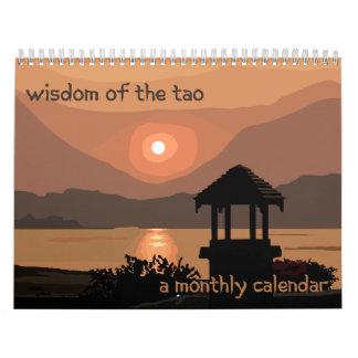 道教のカレンダー カレンダー